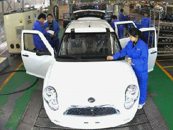 出海记|中国新汽车5月在俄总体销量增17% 力帆独占鳌头