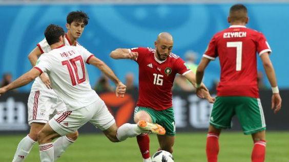 摩洛哥球员冲撞后失忆 业界呼吁规范足球脑震荡处理