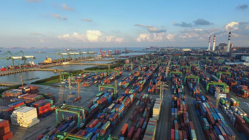 美媒:报告显示今年中国对美国投资大幅下降