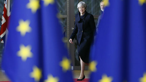 """英国间谍被迫走到台前""""自亮绝活"""" BBC:都是脱欧闹的"""