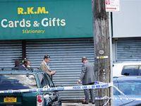 美国纽约发生枪击案 至少3人死亡