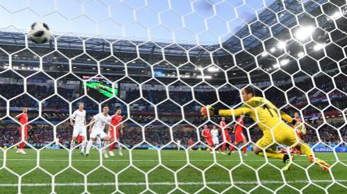 俄媒:俄罗斯借世界杯向西方显示软实力