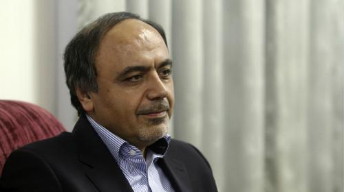 外媒:伊朗高官威胁几周内退出核协议