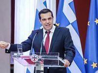 希腊总理称打赢抗击债务危机关键战役
