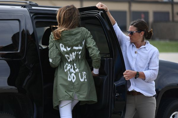 melania-trump-zara-jacket-immigration-detention