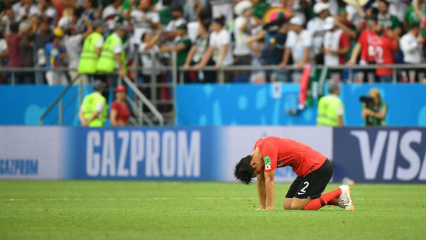 一场比赛犯规24次!两连败的韩国出线需靠奇迹