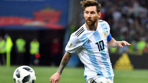 俄罗斯世界杯赛事过半:梅西浪射第一 伊朗防守最猛