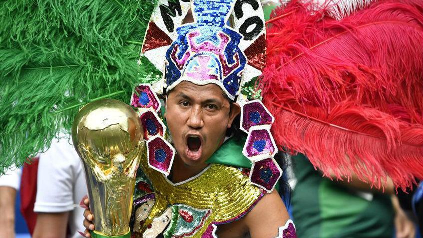 感谢世界杯,让我们还能相信奇迹