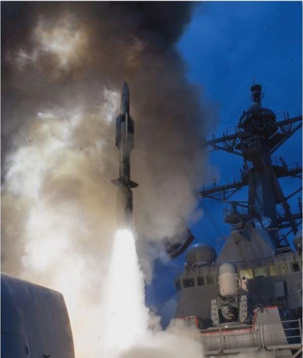 """美刊称美海军秘密""""海龙""""武器遭窃密:中国已经知情"""