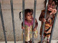 荷台达战事持续 大量也门平民逃离