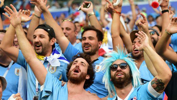 """拉丁热情洋溢俄罗斯世界杯 外媒:莫斯科找到新""""盟友"""""""