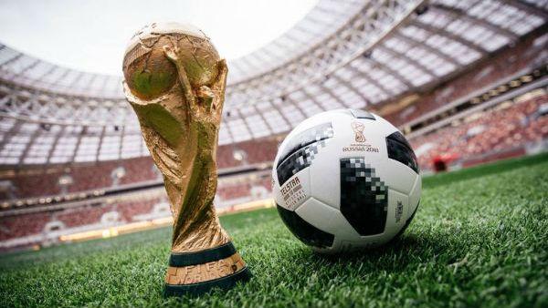 从大数据到人脸识别 世界杯迈向智能足球时代