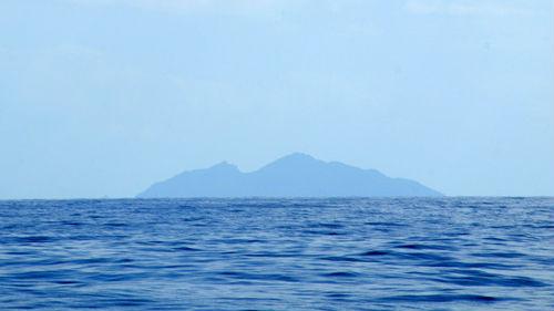 日又想给钓鱼岛改名 还是那句话:这改变不了属于中国的事实!