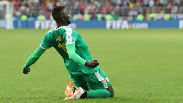 """外媒:""""移民回流""""点燃非洲足球希望"""