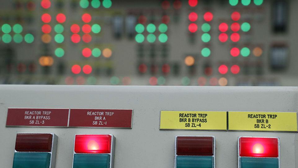 俄专家看好中俄核能合作:俄愿同中国分享未来核能技术