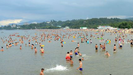 韩媒称每天上千中国游客赴朝旅游:朝鲜中文导游不够用