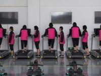 探访云南省女子强制隔离戒毒所