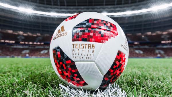 外媒:世界杯淘汰赛用球公布 新球更加迎合紧张刺激的氛围