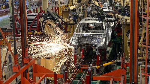 英媒:中国工业利润5月仍延续两位数增长