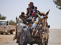 约旦表示将不再接收叙利亚难民