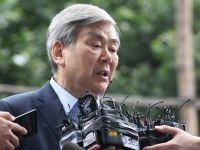 大韩航空会长涉嫌逃税接受检方讯问 妻女曾被曝仗势欺人
