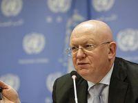 俄常驻联合国代表:世界需要更多多边主义