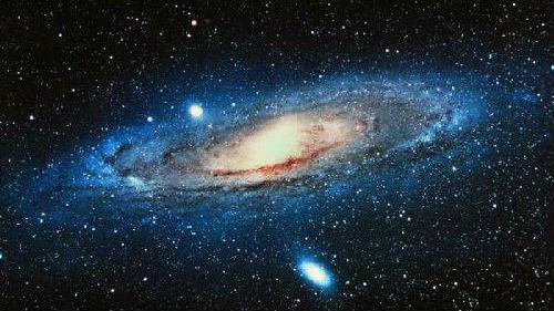 英媒:人类是宇宙中唯一智慧生命?研究表明这种可能性很大