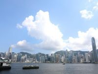 涤浊扬清、奋发有为——香港经济社会发展一年间焕发新气象