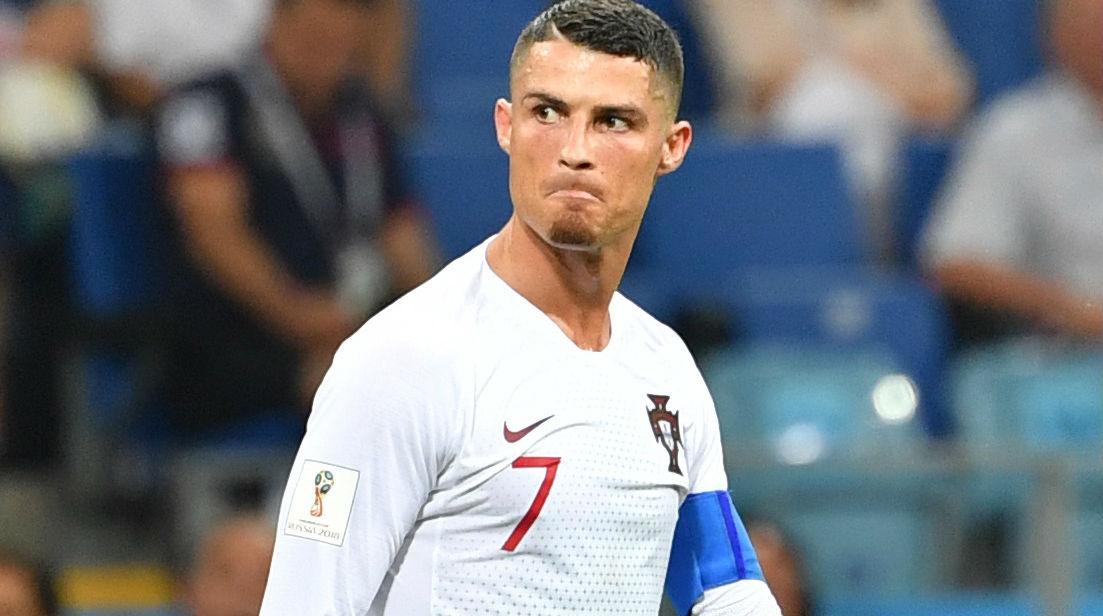 """难登顶的不止梅西C罗 外媒盘点世界杯""""无冕之王"""""""
