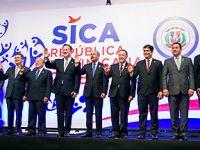中美洲一体化体系成员国首脑会议在多米尼加举行