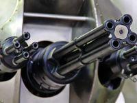 弹幕火河!俄机枪吊舱每分扫射1.7万发