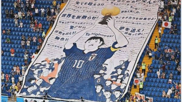 从无知到连续6届参赛 《足球小将》引领日本足球革命