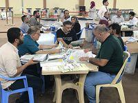 伊拉克开始重新统计涉嫌违规的国民议会选举选票
