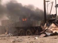 马里发生针对法国军队的恐怖袭击