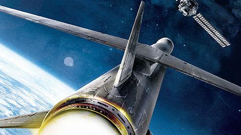 """射高可达185公里!俄S-400获得攻击美国卫星""""长臂"""""""