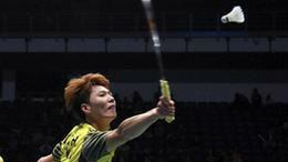 印尼羽毛球公开赛首轮国羽有喜有忧