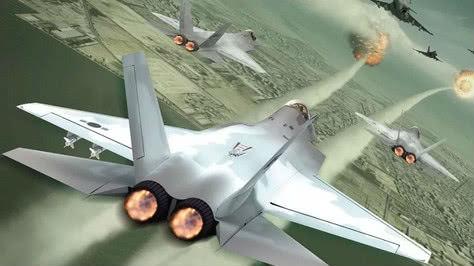 """军情锐评:特朗普压力之下 日韩欧纷纷推进新战机项目求""""自主"""""""
