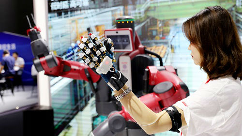 美媒:中国政治和财政能力无可匹敌 AI雄心将影响全球