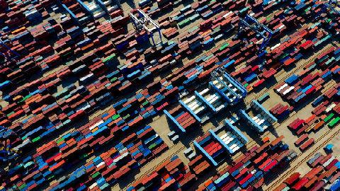 """中国商务部:决不打贸易战""""第一枪"""" 若美加征关税将被迫还击"""