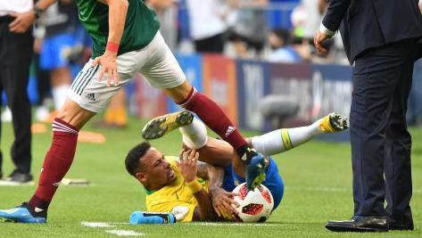 世界杯花絮:世界杯早上6点开赛 收视率能不下滑?