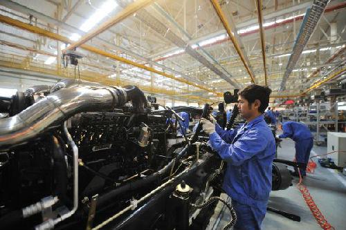 出海记|东风汽车将扩大在韩销售 推出多款商用车