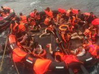 泰国普吉海域发生翻船事故 船上载有中国游客
