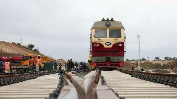 外媒关注吉布提启动非洲最大自贸区:中国公司参与管理