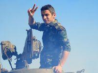 叙利亚政府军收复南部边境口岸纳西卜