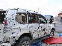 索马里首都发生两起袭击 至少12人死亡