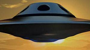 英媒:英军曾欲捕获UFO 并用外星技术制造超级武器