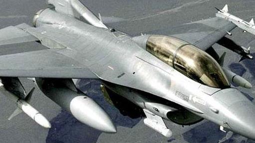 融合F-22战机技术!洛马向巴林出售第70批次F-16战机