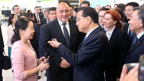 李克强对中东欧展开魅力攻势:承诺继续开放 消弭欧盟疑虑