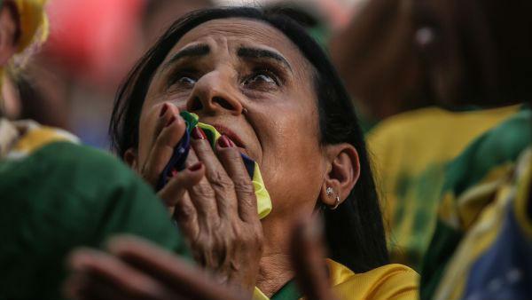 南美球队全军覆没泪洒世界杯 外媒揭其颓势原因