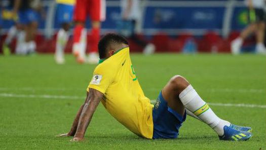 热苏斯是巴西